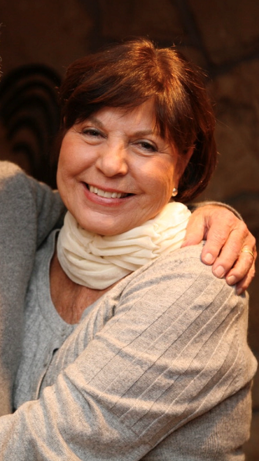 Sharon Zuckerman